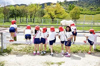 脇山保育園 年間予定表 画像3